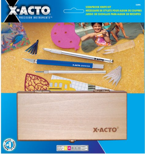 X Acto Knife