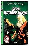 echange, troc Jade Dagger Ninja [Import USA Zone 1]
