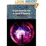 Experiments for A-level Physics - Mechanics