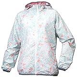 (ミズノ)MIZUNO クロスティックウェア ウィンドブレーカーシャツ[ウィメンズ] 32ME5810 30 スプラウトグリーン L