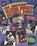 The Amazing Allstar Hockey Activity Book (Amazing Allstar, 3)
