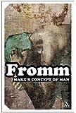 Marx's Concept of Man (Continuum Impacts)