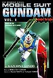 Mobile Suit Gundam 0079 GN, Vol. 1