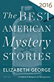 img - for The Best American Mystery Stories 2016 book / textbook / text book