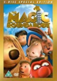 The Magic Roundabout - Two Disc Box Set [DVD]