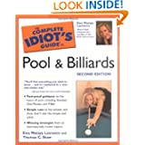 The Complete Idiot's Guide to Pool and Billiards, 2nd Edition