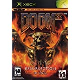Doom 3 Resurrection of Evil - Xbox ~ Activision Inc.