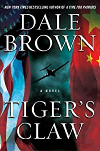 Tiger's Claw: A Novel by Dale Brown ebook deal
