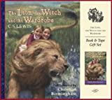 Lion Witch Wardrobe Book &amp; Tape