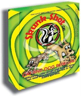 SkunkShot Gel
