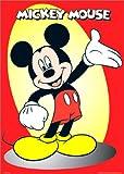 ミッキーマウス [FP-0754] [ポスター]