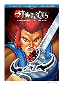 Thundercats - Season One, Volume Two