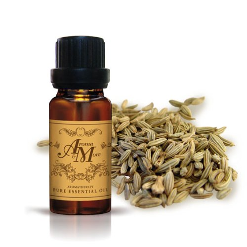 Aroma & More, Anise Seed Essential Oil 100%, Egypt, 10 Ml. front-448804
