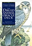 img - for Druid Animal Oracle Deck book / textbook / text book