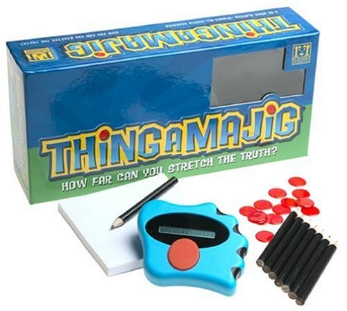 Thingamajig Party Game