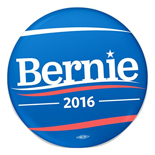 Bernie Sanders for