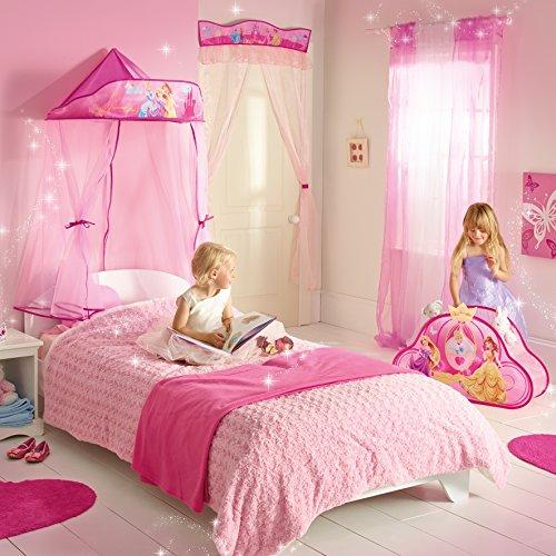 Disney Princesses 865374 Rangement Souple Rose 53 x 75 x 26 cm