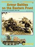 img - for Armour Battles on the Eastern Front: Downfall of the Reich 1943-1945 v. 2 book / textbook / text book