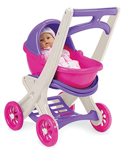 New American Plastic Toy On Stroller