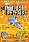 echange, troc Greatest Karaoke DVD...Ever, The - Vol.2 (Various Artists) [Import anglais]