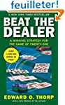 Beat the Dealer: A Winning Strategy f...