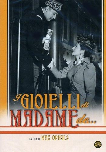 I Gioielli Di Madame De ...