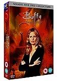 Buffy the Vampire Slayer - Season 5 [DVD]