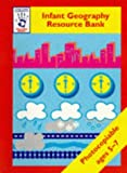 Infant Geography Resources Bank (Blueprints)