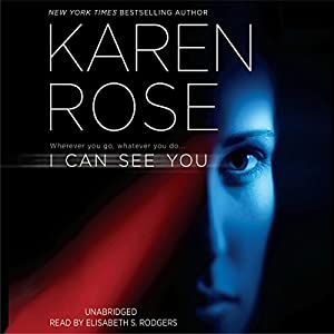 I Can See You Audiobook