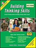 img - for Building Thinking Skills  Level 3 Figural book / textbook / text book