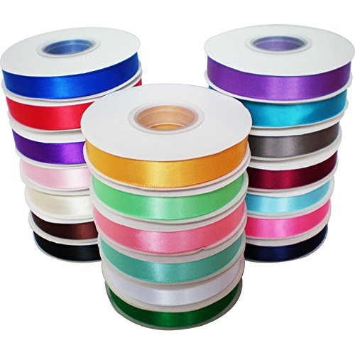 tts-15mmx-25m-satin-ribbon-reel-wide-double-faced-satin-ribbon-roll-quality-ribbon-crafts-navy-blue