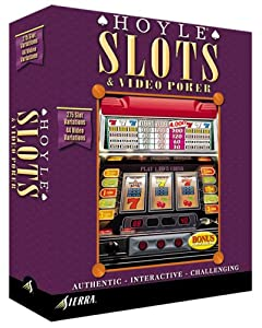 slots and poker