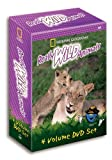 DVD - National Geographic's Really Wild Animals Gift Set