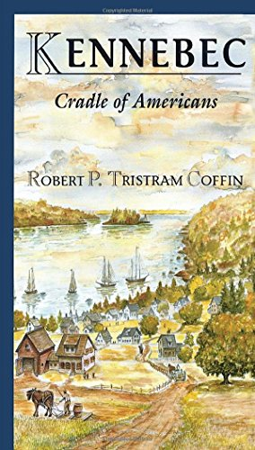 Kennebec (Rivers of America Series)
