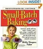 Small-Batch Baking