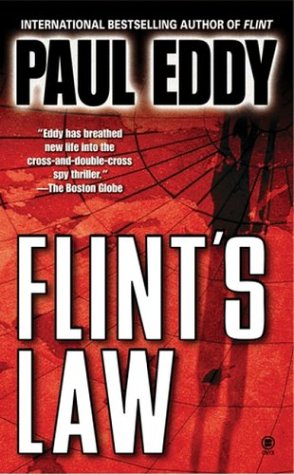 Flint's Law, PAUL EDDY