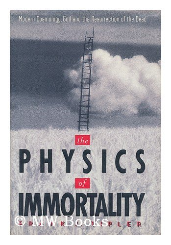 the physics of immortality essay