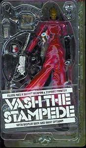 Trigun: Vash the Stampede Action Figure