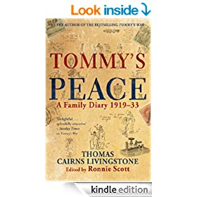 Tommy's Peace: A Family Diary 1919-33