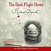 The Dark Flight Down | [Marcus Sedgwick]