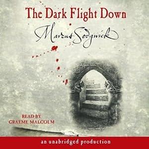 The Dark Flight Down | [Marcus Sedgwick]