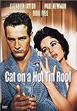 Cat on a Hot Tin Roof (Widescreen/Full Screen)