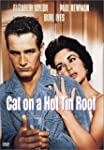 Cat on a Hot Tin Roof (Widescreen/Ful...