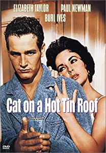 Cat on a Hot Tin Roof (Widescreen/Full Screen)