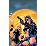 Birds of Prey: The Battle Withinpar Gail Simone