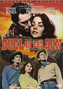 Duel in the Sun (Roadshow Edition) [Import]