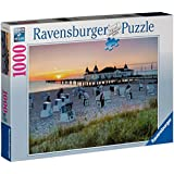 Ravensburger Puzzles Baltic Sea Resort Of Ahlbeck, Multi Color (1000 Pieces)