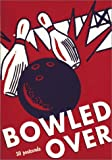 Bowled Over: 30 Postcards