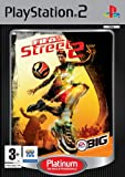 Fifa Street 2 (PS2 - Platinum)