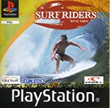 Cheapest Gerry Lopez Surf Riders on Playstation